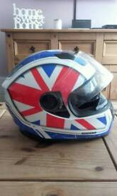 For sale xl helmet