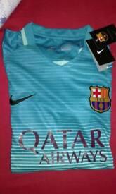Barcelona new