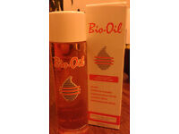 Bio Oil for Scars and Stretchmarks 200ml NEW
