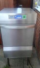 Winterhalter Dishwasher UCL ENERGY
