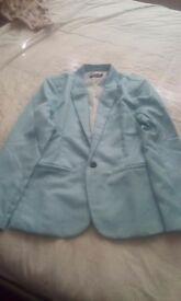 Men's casual jacket never worn