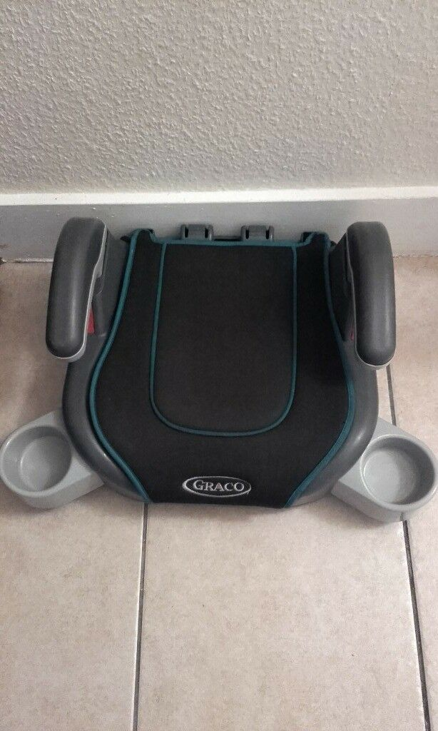 Booster seat nr8