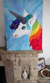 Unicorn pictures