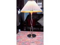 24in Table Lamp