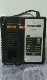 Panasonic charger in fully working condition You can come and try before buying