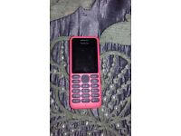 Nokia 105 - Open to any network!