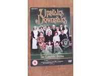 """""""UPSTAIRS DOWNSTAIRS"""" 21-DISC COMPLETE BOX SET/DVD/FILMS"""
