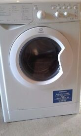 Indesit Washer Dryer Nearly New