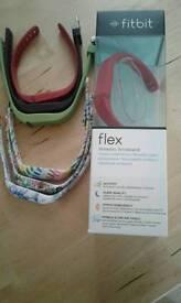 Fit bit flex