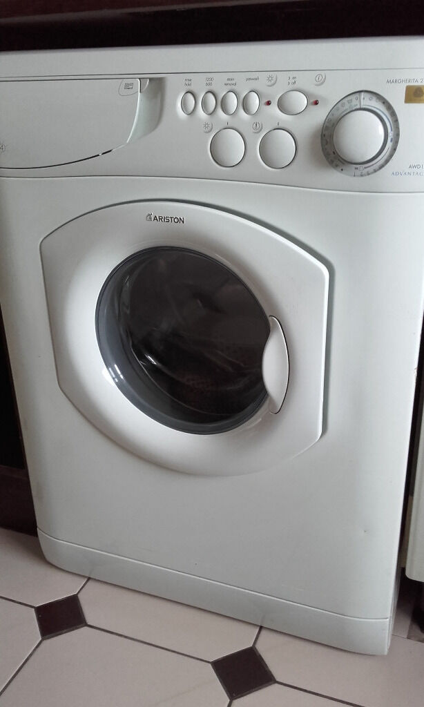 Ariston Washer Dryer Margherita 2000 Never Used In