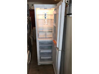 INDESIT Dynamic Air Control Fridge Freezer Fully Working with 3 Month Warranty