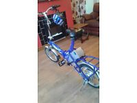 Izip electric bike for sale!!! Excellent condition!! Rare chance to buy.