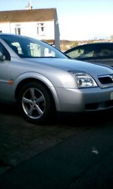Vauxhall VECTRA 1.9 cdti for sale or swap