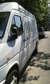 Brighton man and van removal long and short distance