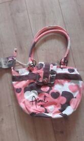 Animal shoulder bag bnwt
