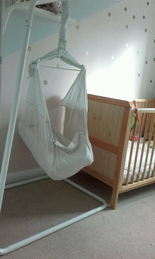baby hammock amby nature nest baby hammock amby nature nest   in swindon wiltshire   gumtree  rh   gumtree