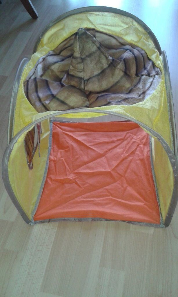 Image 1 of 9 & Waybuloo Peeka Pod Tent (Pre School Toy) | in Broadstone Dorset ...