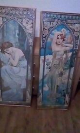 PICTURES ASSORTMENT JOBLOT OLD