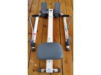 V-fit rowing machine - HR2D - rower