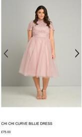 ChiChi dress size 18