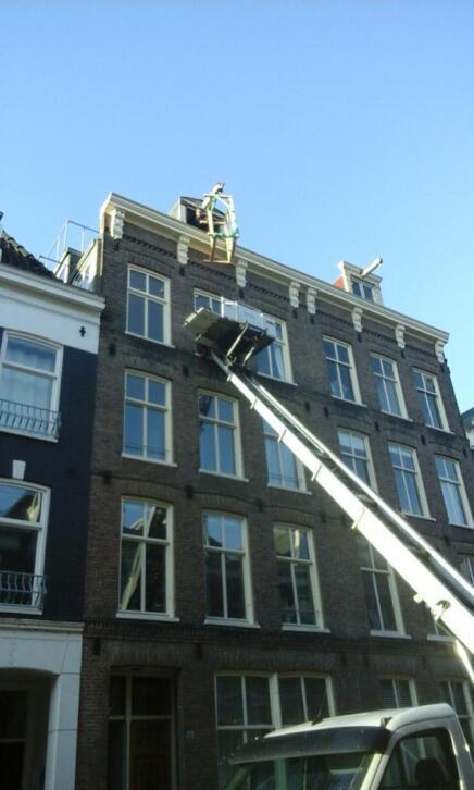 Verhuisbedrijf Rotterdam Student Verhuizers Verhuisservice