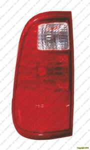 Tail Light Driver Side Super Duty Ford F250 F350 F450 F550 2008-2014