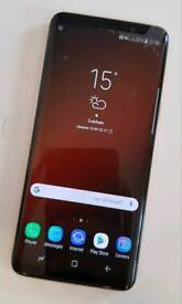 Samsung Galaxy S9 - 64GB - Unlocked