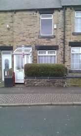 Two Bedroom - Middle Terrace for Rent - Excellent Condition - Monk Bretton - Barnsley