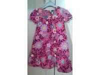 Baby Gap Cord Dress – 3 Years