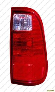 Tail Lamp Passenger Side Super Duty  Ford F250 F350 F450 F550 2008-2014