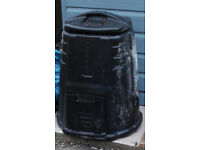 Composter. Free to collector