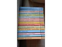 Children's Classics Collection 16 books