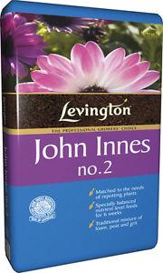 Levington John Innes No 2 25L