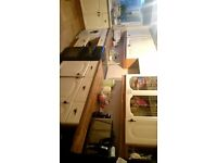 Kitchen cupboards doors/ draws