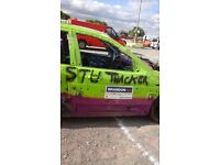 All cars vans wanted scrap none running will beat any price in hull