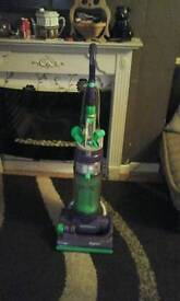 Dyson hoover feel free to contact me