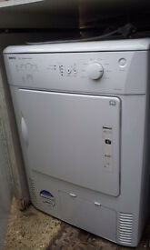 BEKO condenser tumble dryer 7kg