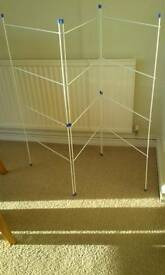 Clothes horse/airer/dryer