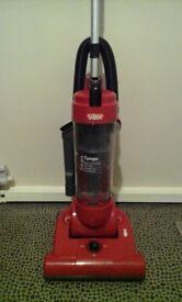 Vacuum Up right
