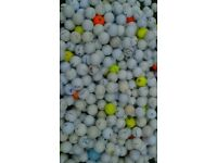 75 golf balls of your choice for £10