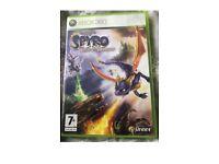 Spyro Xbox 360
