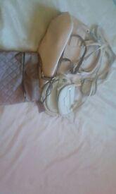 Handbags **£1 each**