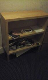 Ikea style shelves