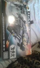 Lego halo