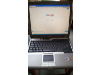 DELL Windows XP Laptop MS Office 2010 with ** RS-232 SERIAL** port