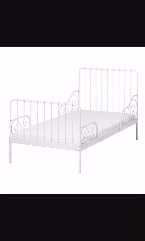 Ikea Extendable Bed Frame Home Interior Design