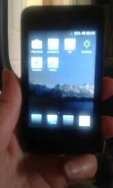 Alcatel one touch pixi 3 3.5