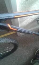 Gt aggressor mountain bike