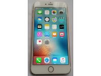 iphone 6, 16GB, Excellent Condition, Unlocked to all Network