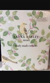 Laura Ashley Curtains